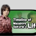 Sakurai life