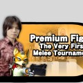 first Melee tourney