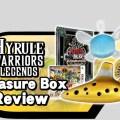 HWL Treasure Box Review alt