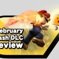 February DLC review
