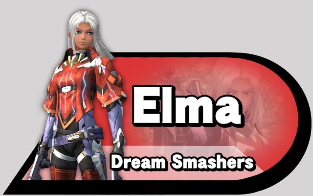 Dream Smasher Elma