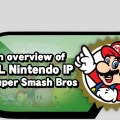 Nintendo Ip Smash