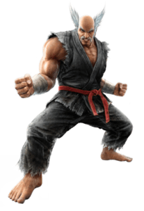 Heihachi-Mishima
