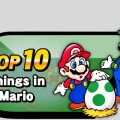 Top 10 Thing in Mario