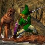 This isn't the new Zelda!