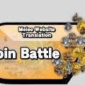 Coin Battle