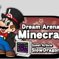 Dream Arena Minecraft