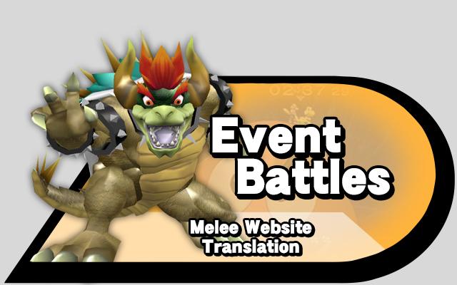 Event Battles