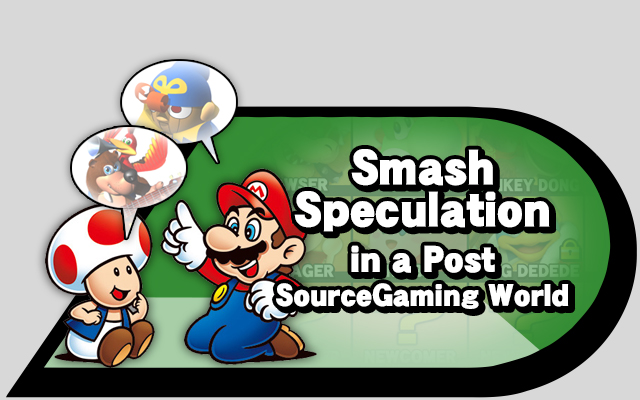Smash Speculation