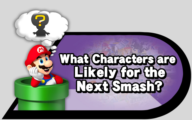 Likely Characters