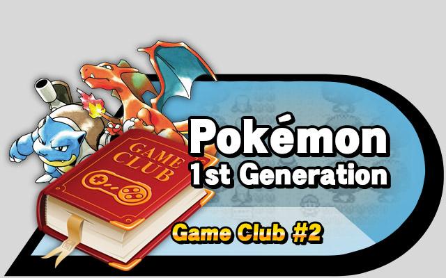 gameclub 2 Pokemon