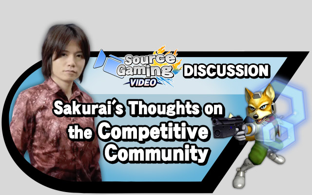 sakurai-competitive