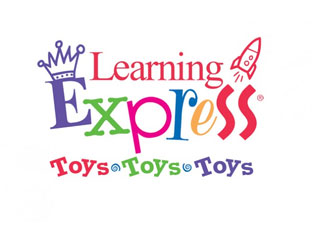 Learning Experess Toys Homepage