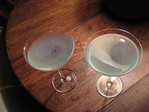 Cocktail Recipe: Aviaton