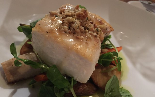 Hops and Vines: Dinner in Williamstown