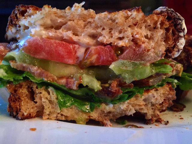 How to Make the Best BLT Ever