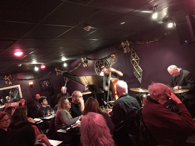 Maureen's Jazz Cellar