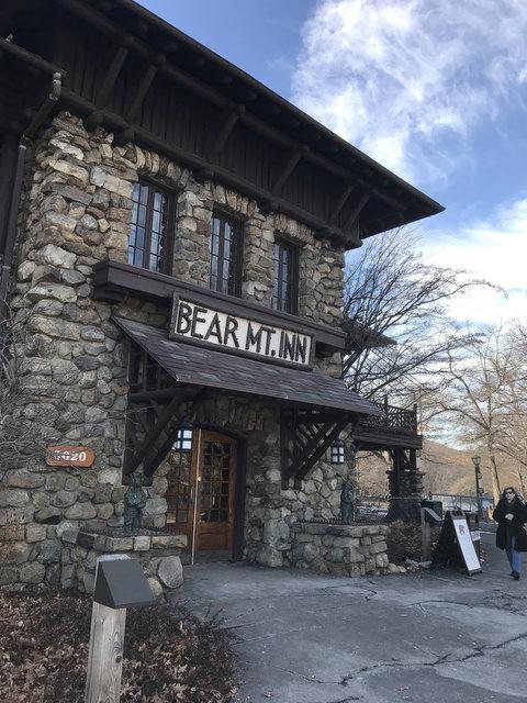 Restaurant 1915 at Bear Mountain Inn