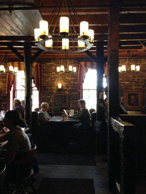 Olde Bryan Inn in Saratoga Springs