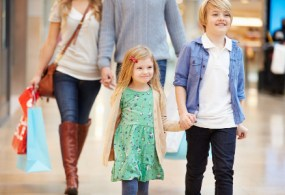 Childrenswear Price Deflation Weighs on Apparel CPI