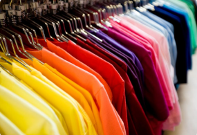 US Apparel Imports Rise in May, China Loses Share