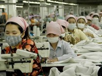 Cambodia to Raise Minimum Wage Nearly 10% for Garment Workers