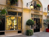 Chanel Invests in Four French Silk Suppliers