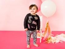 Betsey Johnson Debuts Apparel Collection at Babies 'R' Us