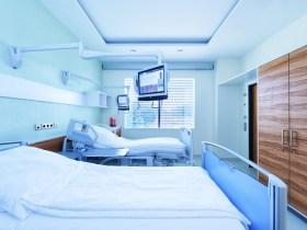 Labor für das Krankenhaus der Zukunft