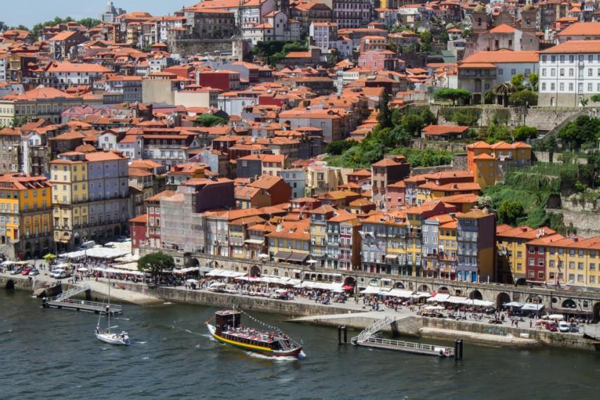 Quais de Porto