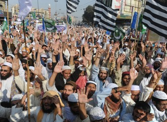 Sale Value of Religious Zeal Blind spot of Pakistan's media activism