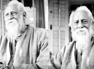 Western Composers' Love for Tagore