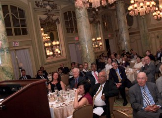 Senator Bob Casey Honored, Richard Verma speaks at South Asia Journal Inaugural Dinner