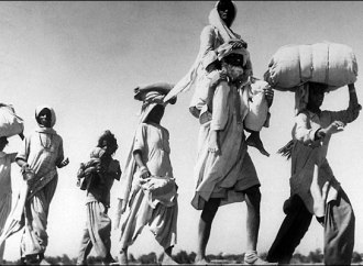 Partition 1947, an oozing wound