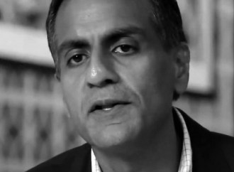 Richard Verma's Speech (4/24/2013) on SAJ