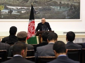 Afghanistan's new approach towards Pakistan