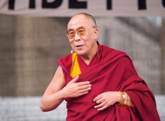 THE DALAI LAMA IS DARLING OF INDIA – LET IT BE TOLD TO CHINA