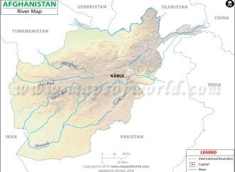 Afghanistan from Dark to Dawn: The Saga of the Salma Dam