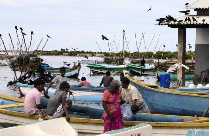 Sri Lanka's State of Reconciliation