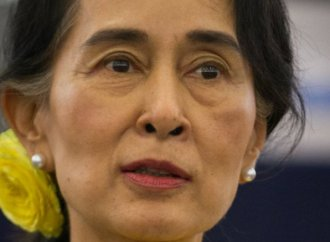 Suu Kyi's China Visit: Not A Point Of Strategic Worry