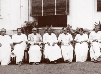 The Liberation Struggle and the Dismissal of the First Communist Ministry in Kerala