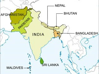 Unity in Diversity of South Asian Region