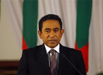 Maldives quits C'wealth, Nasheed too going to UNHRC