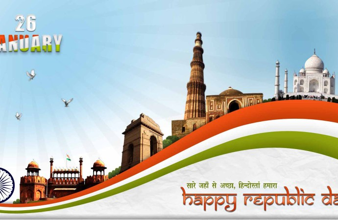 Remembering Indian Republic Day