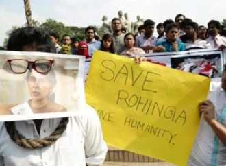 The Rohingya Open Letter And Search For A Permanent Solution