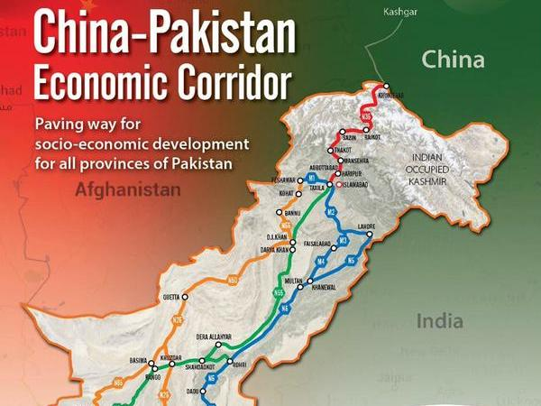 CPEC AND THE CASE FOR COMMUNITY CAPACITY BUILDING
