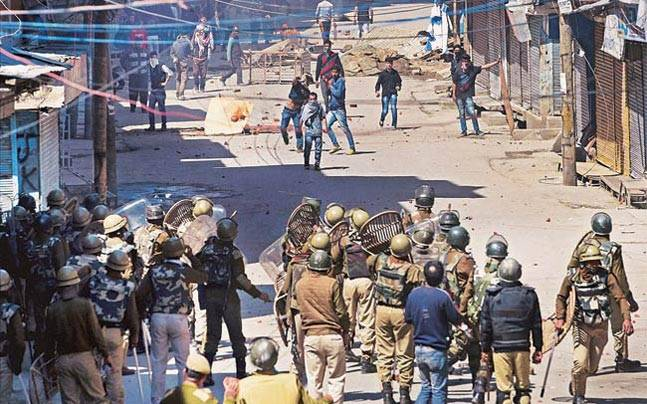 Kashmiris: Waiting for peaceful resolution…