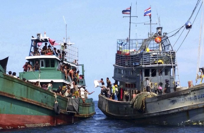 Myanmar's 'Rohingya issue' is a regional refugee crisis – ASEAN must intervene