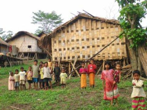 Conflicts & People of Chittagong Hill Tracts (CHT) Of Bangladesh ...