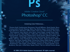 How to Determine if You're Running Photoshop CC 2014
